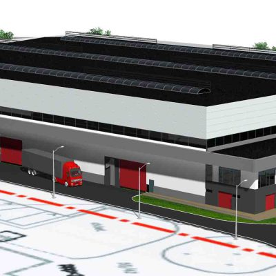 ABB Budynek Produkcyjny Mag FF 2015