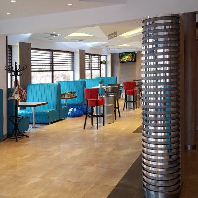 Bar Skorpion Łask