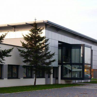 Budvar Zduńska Wola 2002