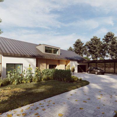 Dom Lyc Zduńska Wola