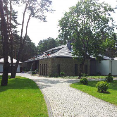 Dom pod Łodzią MM 2013