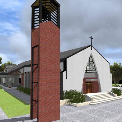 Kościół Powiercie