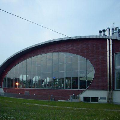 Aquapark Mińsk Mazowiecki