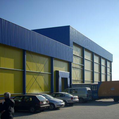 Ramstrog 2009